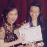 Helping the disadvantaged with an invention-Tzeng Hsing