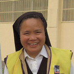Guardian angel of disabled children —Sister ManYung-Hsuan